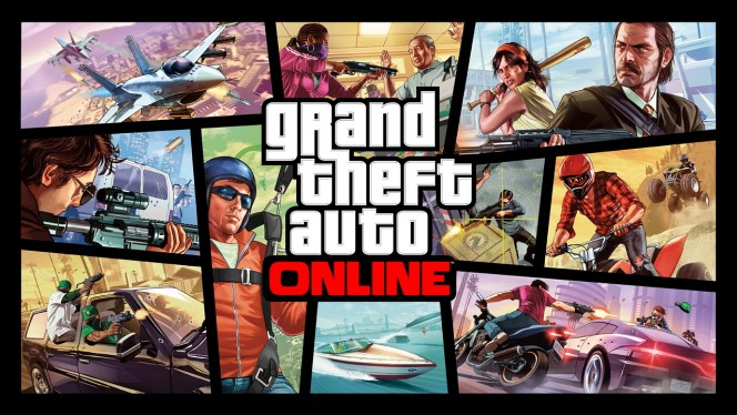 Is Grand Theft Auto V too big for PC?