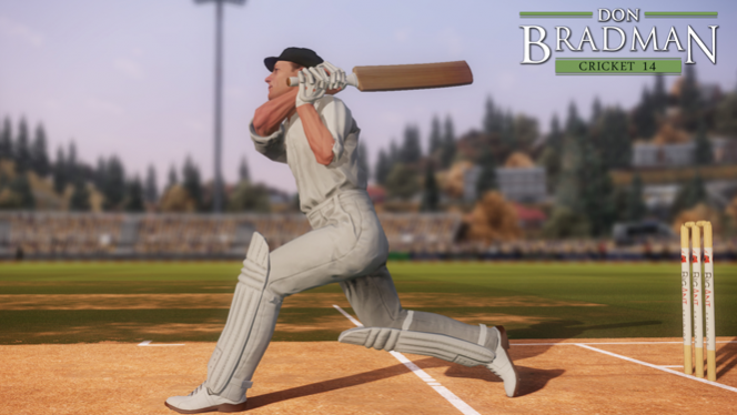 Don Bradman Cricket 14 announced, release later this year