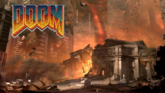 Doom 4 was nowhere to be seen at Quakecon, but is still in development