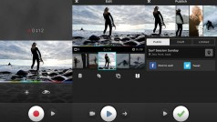 MixBit video app takes on Instagram and Vine, stitches clips together