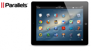 Use Windows/Mac software on your iPad with Parallels Access
