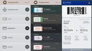 Samsung Wallet app arrives on Google Play