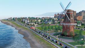 Video: SimCity Update 7 will improve traffic