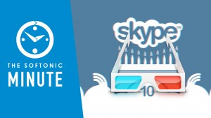 The Softonic Minute: Angry Birds, Facebook, Sims 4 and Skype