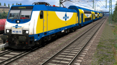 Watch the new Train Simulator 2014 trailer
