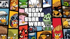 Angry Birds Star Wars II out today