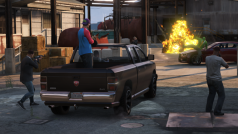 GTA Online micro-transactions confirmed, pay for in-game currency