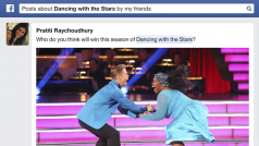 Facebook Graph Searches now include status updates and comments