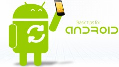 Back up your Android data using G Cloud