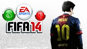 FIFA 14: the pros and cons