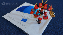 Shopping with Google Shopping Express