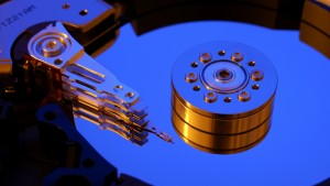 Recover deleted data: software that recovers photos, music, and videos