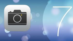 Discovering iOS 7: The Camera app