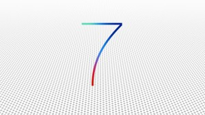 How to upgrade to iOS 7