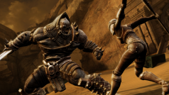 Infinity Blade III out now