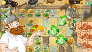 Plants vs. Zombies 2 coming to Android later this fall
