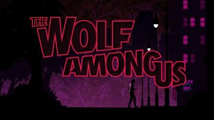 The Wolf Among Us 'Faith' Review