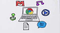 How do you compete with Windows 8? Google tries running its own OS from Chrome