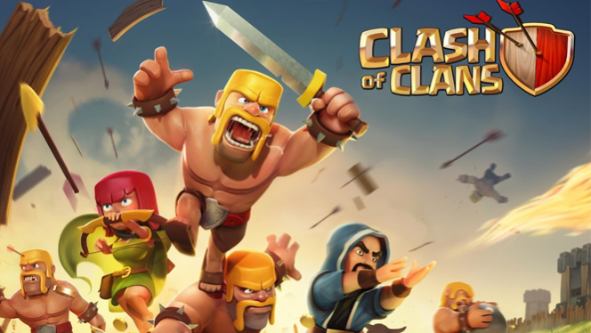 How to: sync Clash of Clans between Android and iOS devices