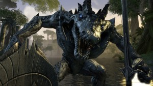 Elder Scrolls Online: hands on preview