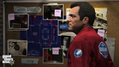 Grand Theft Auto V intro creates connection issues
