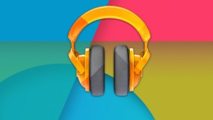 "Google Play Music gets an ""I'm Feeling Lucky"" button"