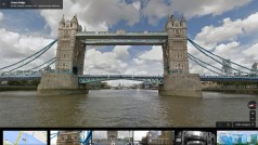 River Thames added to Google Street View