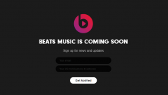 Beats Music launching in 'the next few months' in the United States