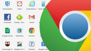 Chrome apps could be the end of Windows, OS X and Linux. Here's why…