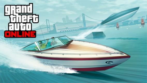 gta online boat