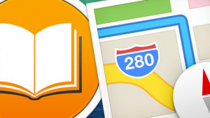 OS X 10.9 Mavericks: iBooks, Maps and more, now available for Mac