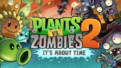 Plants vs. Zombies 2 released on Android