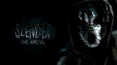 Slender: The Arrival to be released October 28th