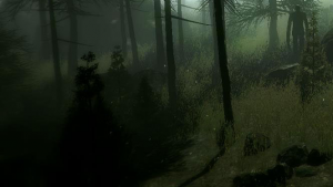 Slender: The Arrival coming to Steam for Halloween