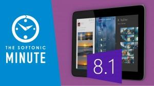 The Softonic Minute: avast!, Windows 8.1, LEGO: Marvel, and Angry Birds GO!