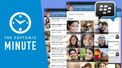 The Softonic Minute: BlackBerry Messenger, Plants vs. Zombies, OS X and Minecraft
