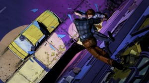 Telltale Games 'The Wolf Among Us' releasing October 11