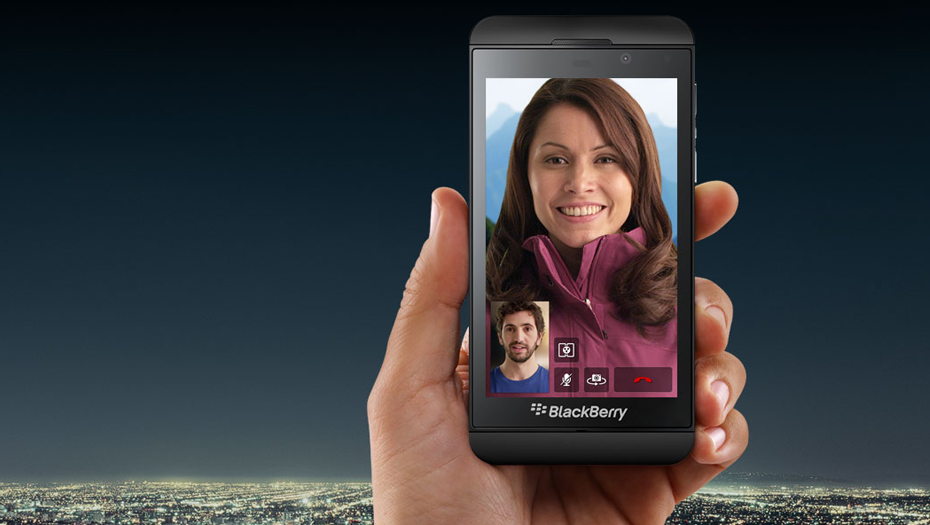 Google Play Store could be coming to BlackBerry 10