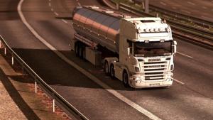 Social app World of Trucks updated