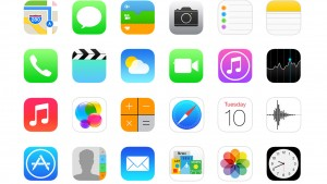 iOS 7: Third-party apps and the new interface