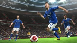 PES 2014 PC demo now available