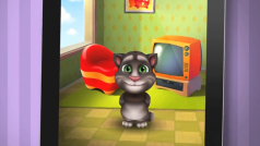 My Talking Tom, the new game from the makers of Talking Tom Cat