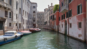 Google adds the canals of Venice to Street View