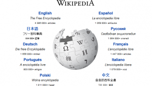 Free app Xowa lets you download all of Wikipedia