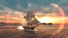 Assassin's Creed Pirates now available for Android and iOS.