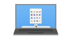 Chrome Apps released for Mac
