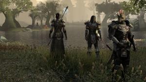 The Elder Scrolls Online video reveals character progression
