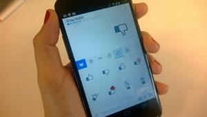 Facebook Messenger gets 'dislike' stickers