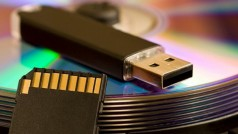 How to recover a USB drive