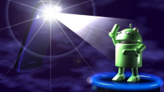 Security company finds many popular Android flashlight apps could compromise your data